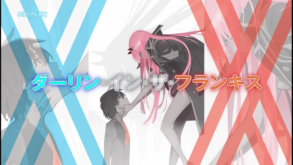 Darling in the FrankXX (    /??) + Especiales | Carpeta contenedora | Sub español | Mega